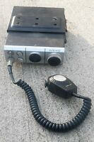 Craig 4104 Quick Mount Mobile CB Radio 23 Channels W Original Mike MICROPHONE