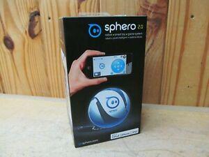 Orbitix Sphero 2.0 S003AP Robot Ball Smart Toy Game System