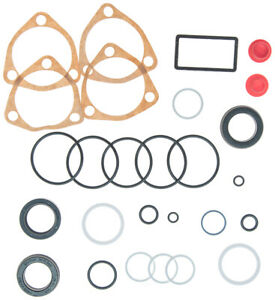 Rack and Pinion Seal Kit ACDelco 36-348631