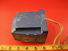 Vickers 400823 Coil 115/120v 60Hz-0.8a 110v 50Hz-0.96a Solenoid Hydraulic Nnb