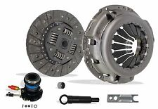 CLUTCH KIT FITS 95-11 FORD RANGER MAZDA PICKUP B2300 B2500 B3000 2.3L 2.5L 3.0L