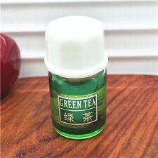 Green Tea Aroma Oil Essential Oils Aroma Diffuser Aromatherapy Spa Fragrance 3ml