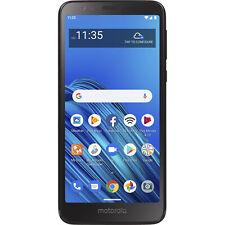 "Motorola Moto E6 - Straight Talk - 16GB - 5.5"" HD+ - 13 MP 5 MP (New & Sealed)"