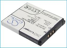 Li-ion Battery for Canon PowerShot A2400 IS IXY 420F PowerShot A2300 IXUS 240HS