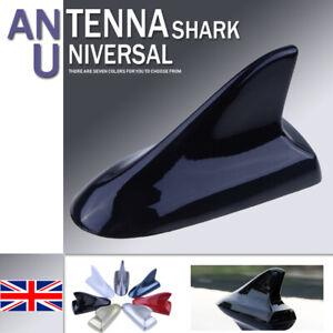 Shark Fin Aerial Roof AM FM Car Antenna Decor for Audi Passat B5 Jetta Golf