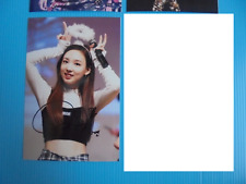 Twice Nayeon 4x6 Photo Korean autograph signed USA Seller KPOP 28