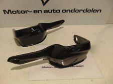 BMWR 1200 GS 2008-2013Handprotectors carbon