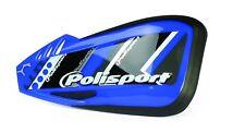 Polisport DEFENDER Universal paramanos Azul Motocross/Enduro Yamaha YZ YZF