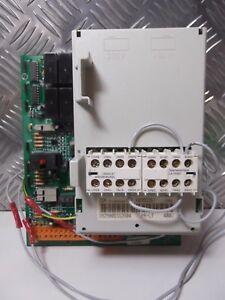 IDA STROMSTAD SP K039335 PCB Processor board  E1000 K-39298.H