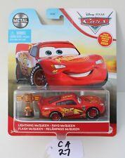 Disney Pixar Cars Lightning McQueen With Cup 1 55