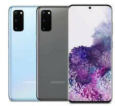 Samsung Galaxy S20 5G 128Gb Gray, Cloud Blue, (Single Sim, Unlocked), Brand New!