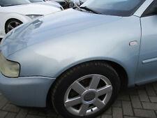 96-00 nuevos guardabarros en color que deseas lacados delantera derecha//izquierda 8l Audi a3