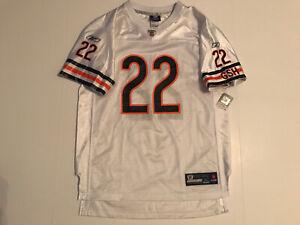 Matt Forte #22 Chicago Bears NFL Equipment On Field Reebok Jersey New With Tags
