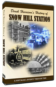 'Derek Harrison's History of Snow Hill Station' DVD