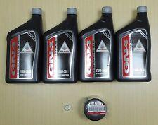 New 2007-2015 Honda CBR 600 CBR600RR OE Oil & Filter Service Tune-up Kit