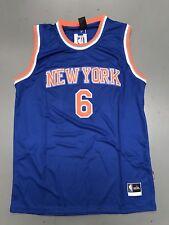 New York Knicks Porzingis Jersey