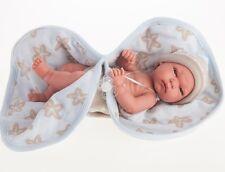 Babypuppe Tonet von Antonio Juan - Junge 33, anatomisch korrekt 6007