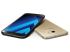 "Samsung Galaxy A7 2017 5.5"" Unlocked Latest Brand New Cod Agsbeagle"