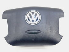 1999-2005 Volkswagen Jetta Driver Wheel Air/Bag Black OEM