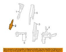 HONDA OEM 06-11 Civic 1.3L-L4 Ignition-Spark Plug 12290RMX014