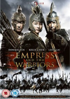 Donnie Yen, Xiaodong Guo-Empress and the Warriors DVD NUOVO