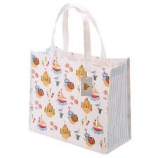 Jan Pashley Seaside Pattern Re-Useable Shopping Bag