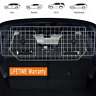 Adjustable Car Pet Fence Dog Barrier SUV Car & Vehicles Universal Fit Wire Mesh