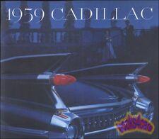 1959 CADILLAC SALES BROCHURE BOOK