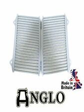 ***UK Made*** Ferguson TE20 Grilles Metal TEA TED TEF TVO T20 Fergie