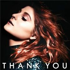 MEGHAN TRAINOR THANK YOU Super Deluxe Edition 17 Tracks CD NEW