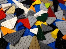 Lego Wings 40 Parts/Pieces Mixed Size Color Airplane Star Wars Spaceship Plane+