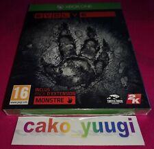 Evolve - Jeu Xbox One / avec notice