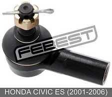 Steering Tie Rod End For Honda Civic Es (2001-2006)