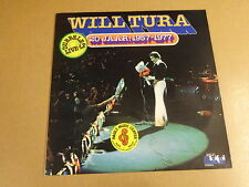 2-LP / WILL TURA - 20 JAAR: 1957-1977