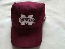 Mississippi State Bulldogs NCAA Men's Under Armour Renegade Adjustable Hat, NWT
