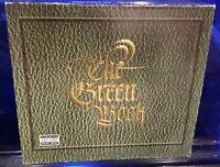 Twiztid - The Green Book CD 1st Press insane clown posse tech n9ne geto boys icp