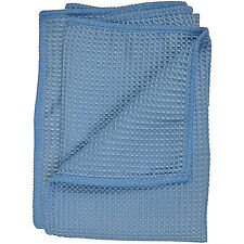 Detailer's Choice Waffle Weave Microfiber Towel Car Drying Towel