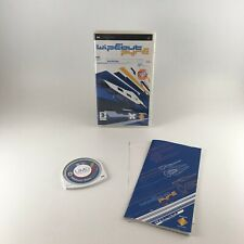WipEout Pure (Sony PSP) - Complete