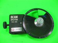 Jodon Beam Splitter -- VBA-200 -- Used