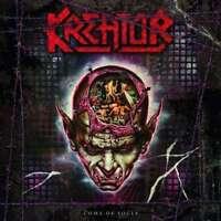 Kreator - Coma Of Souls Nuovo CD
