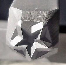 VESPA Piaggio Stella-punzoni con 5 mm poiché altezza-Made in Germany! *