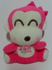 Fuschia Kapo Monkey 18cm Plush Kawaii Anime San-X Rilakkuma Kawaii Japan Cute