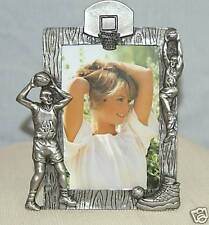 1-3.5 x 5~Basketball~Picture Frame~Awesome~For~Young~P eople