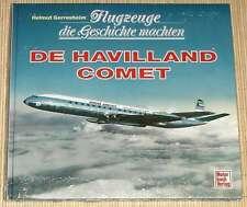 NEU, OVP - Gerresheim - DE HAVILLAND COMET - Flugzeuge die Geschichte machten HC