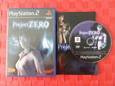 Jeux vidéo à 16 ans et plus pour Sony PlayStation 2 PAL