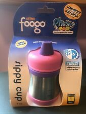 thermos foogo phase 1 sippy cup