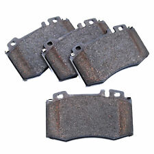 Genuine ATE Front Brake Pads - Mercedes-Benz C209 Coupe 55 AMG 5.5 06/03 - 05/05