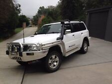 Nissan Patrol Petrol Manual Cars