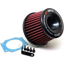 APEXi Power Intake Air Filter Fits 89-93 Nissan Skyline GTS R32 RB20DET 507-N002