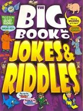 The Big Book of Jokes & Riddles